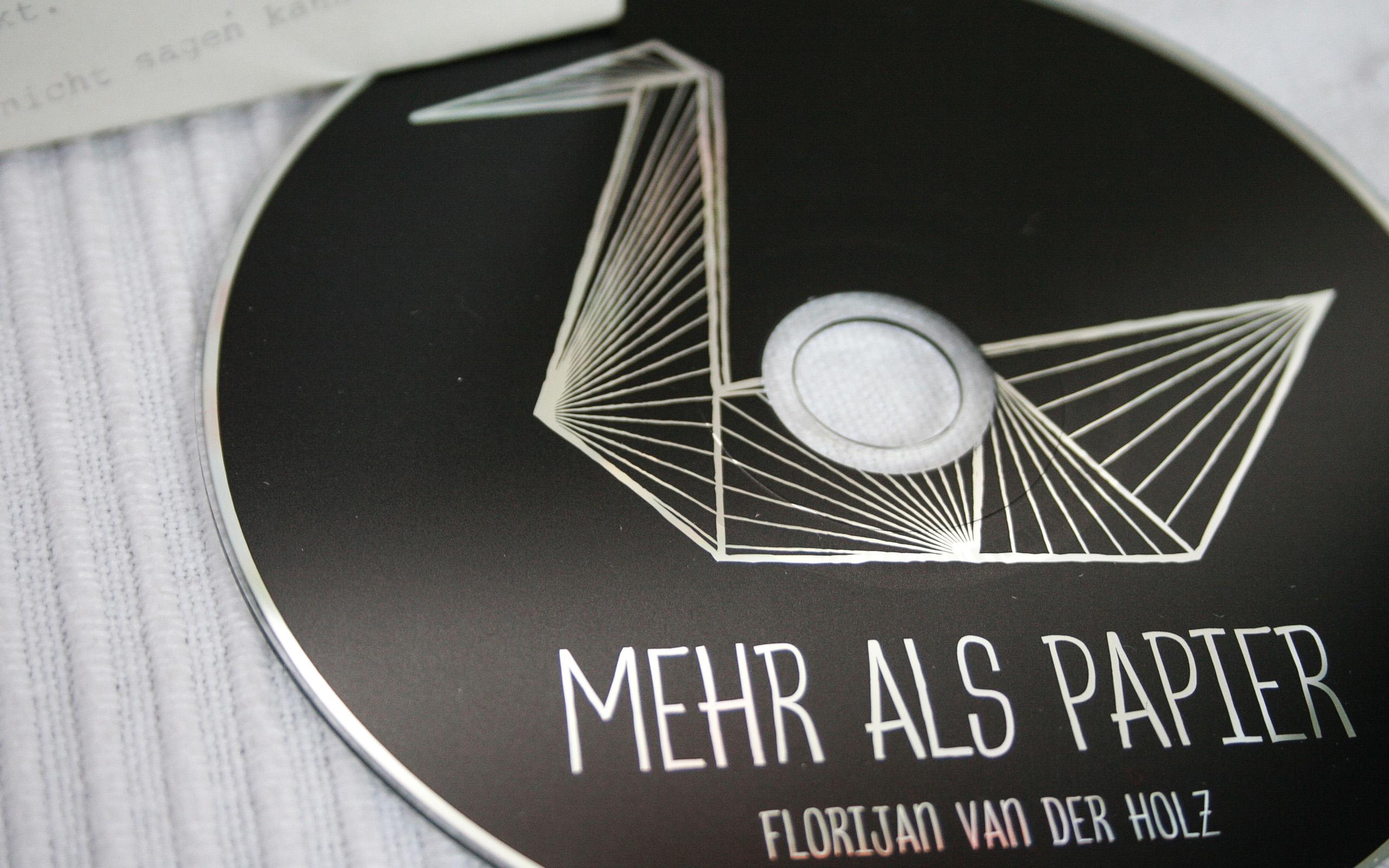 CD Florijan van der Holz
