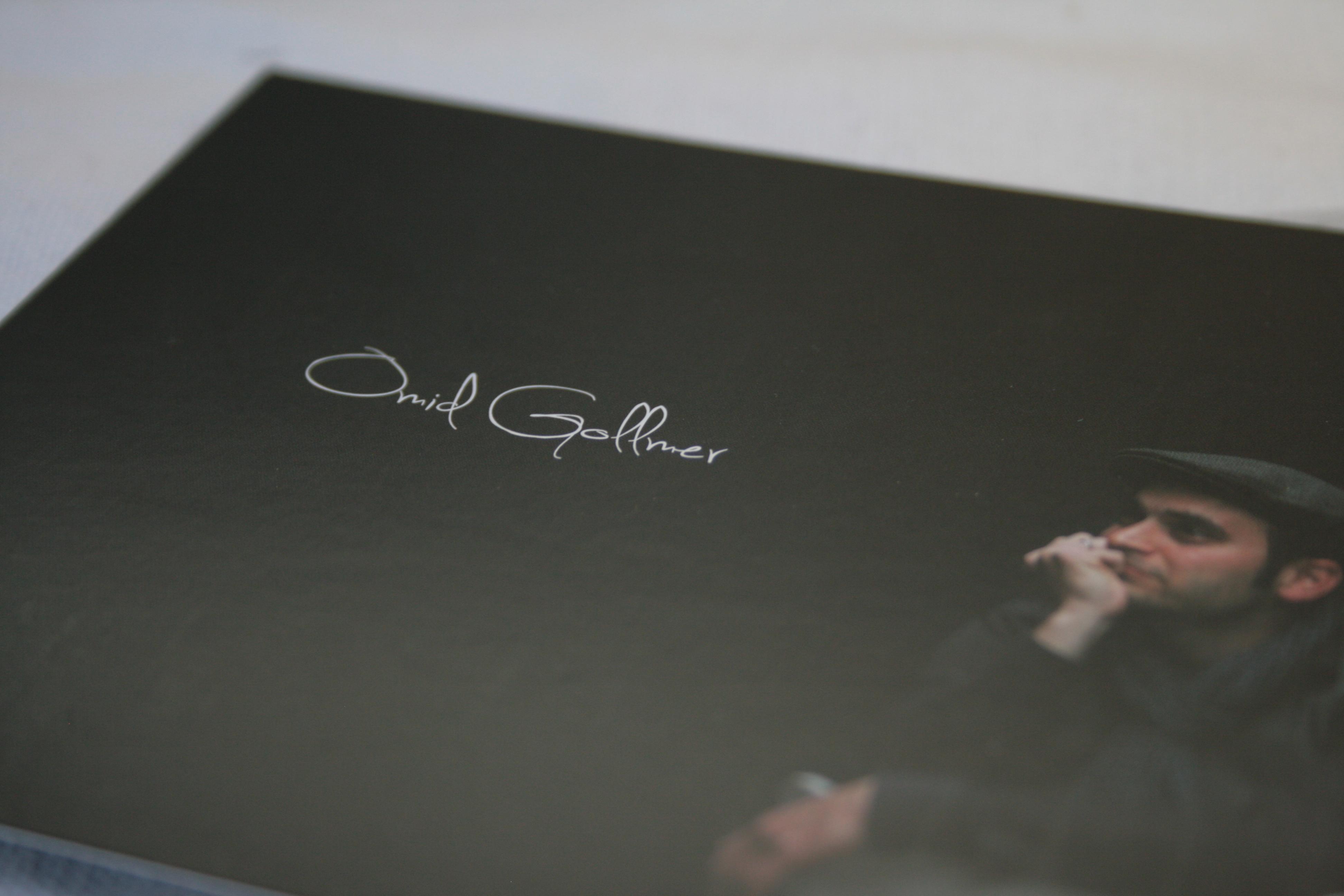 Omid Gollmer Karten